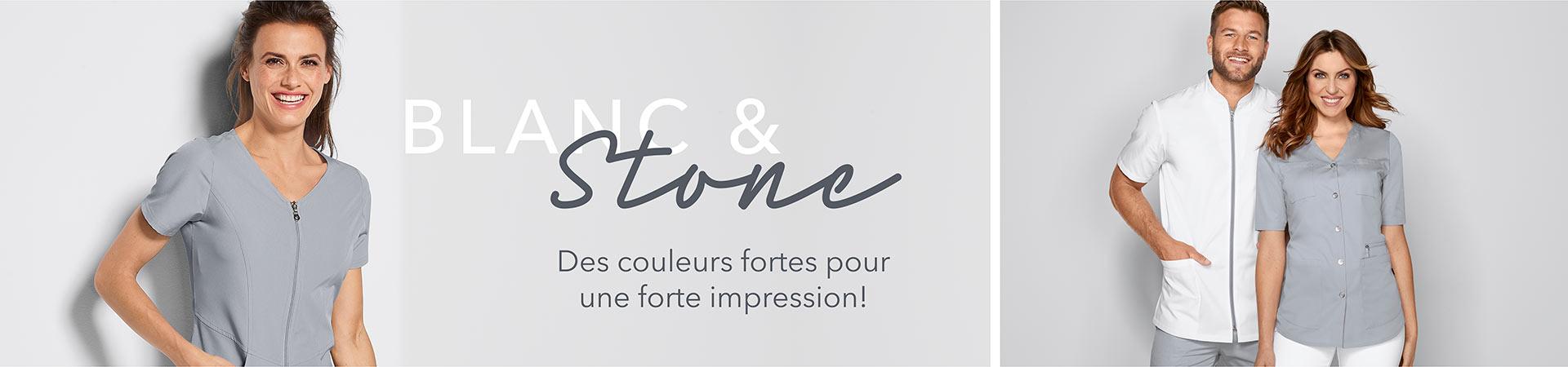 Blanc & Stone